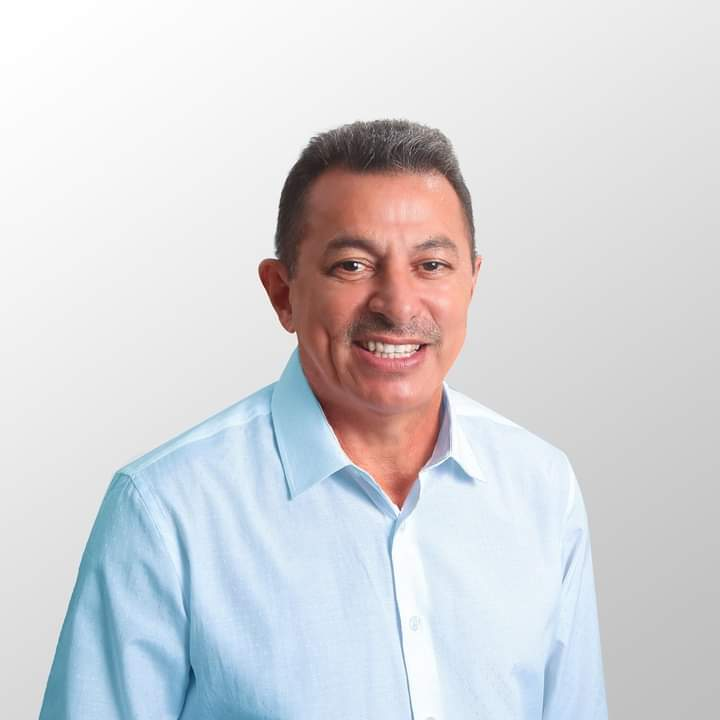 Prefeito de Pindoretama Dedé Soldado testa positivo para COVID-19