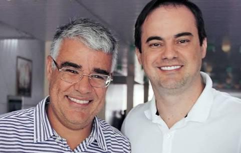 Senador Eduardo Girão será responsável pela campanha de Capitão Wagner