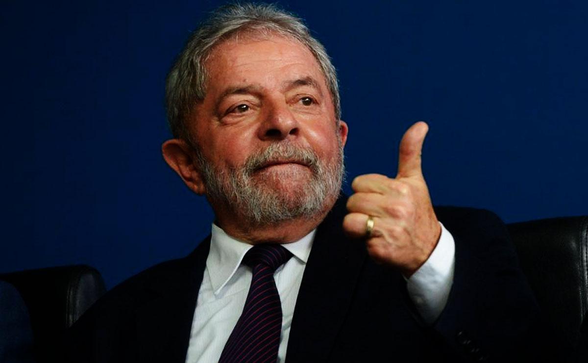 Juiz concede alvará e Lula será colocado em liberdade