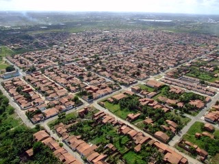 Maracanaú anuncia Vale Gás Social