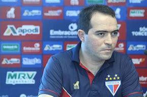 Presidente Marcelo Paz critica atuação de arbitro em jogo do Fortaleza, veja o vídeo