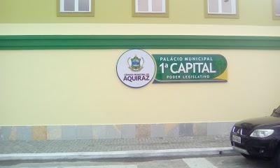 Câmara de Aquiraz instala CPI para investigar ações de combate à Covid no município