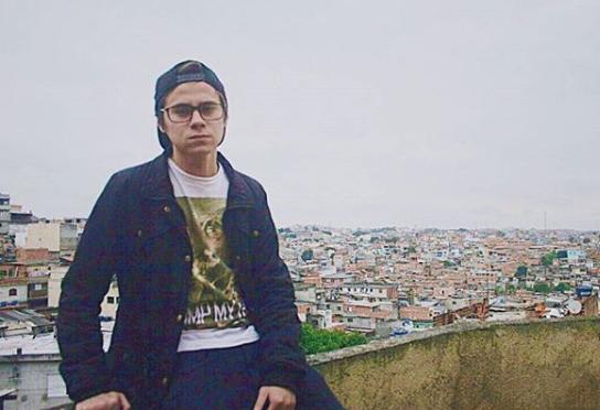 Ator de 'Chiquititas' é assassinado junto com seus pais em São Paulo