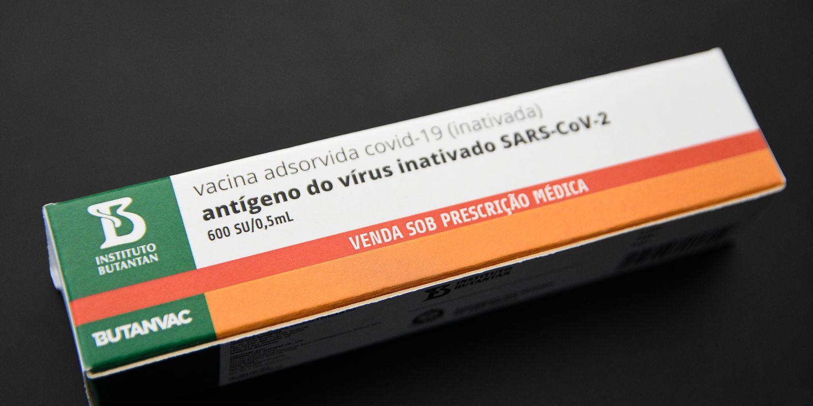 Anvisa autoriza testes em humanos da vacina brasileira