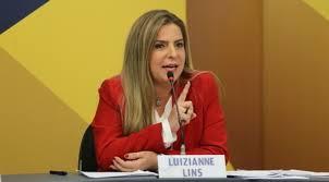 PT Nacional aposta na vitória de Luizianne Lins em Fortaleza nas eleições de 2020
