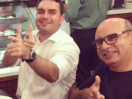 STJ solta Fabrício Queiroz e envia para prisão domiciliar