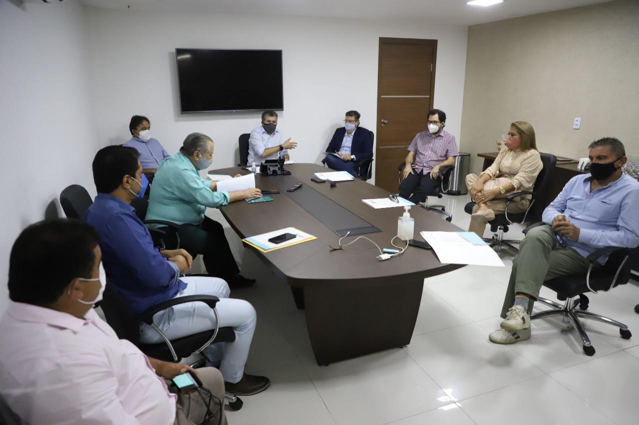 Câmara Municipal de Fortaleza já tem data definida da volta das sessões presenciais