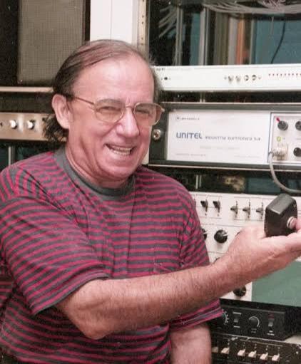 Morre radioator Djacir Oliveira do 'Nas Garras da Patrulha' da Rádio Verdes Mares e TV Diário