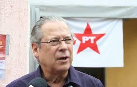 Ex-ministro José Dirceu do PT foi solto