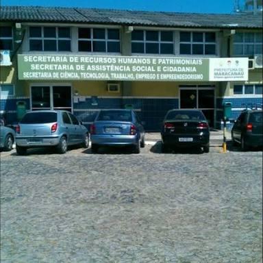 Eleição para prefeito indefinida em Maracanaú