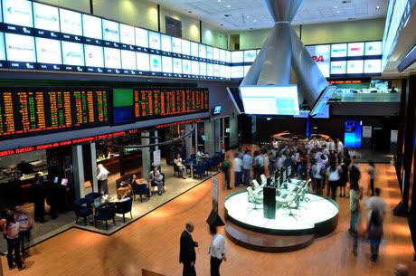 Empresas brasileiras perdem muito dinheiro no mercado financeiro  - veja os nomes