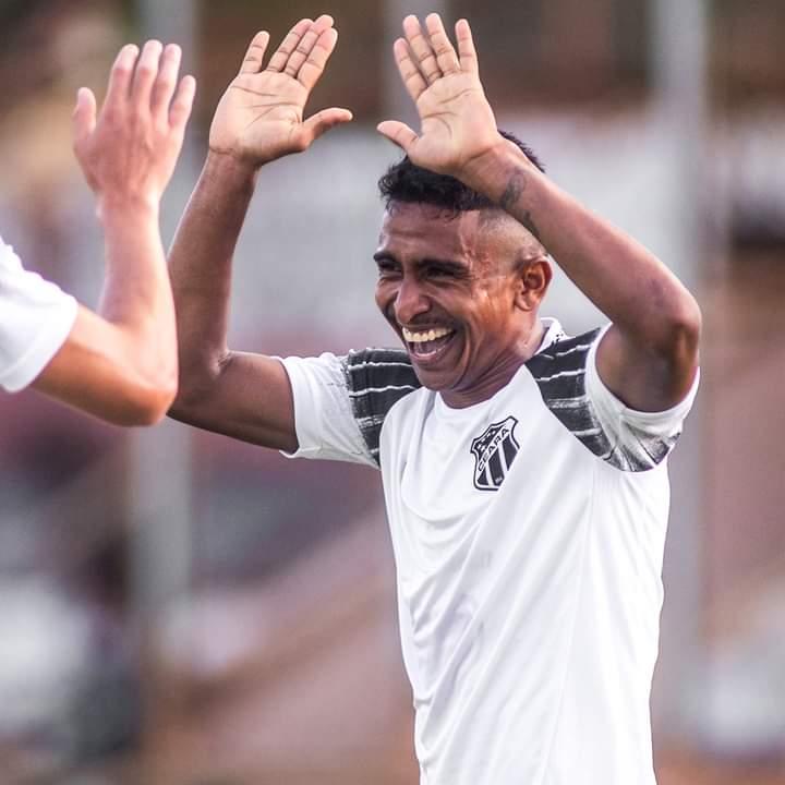 Campeonato Cearense: Ceará goleia Caucaia  por 6 a 1