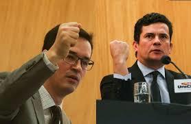 Conversas de Sérgio Moro e Dallagnol sobre prisão de Lula e eleição presidencial vazam