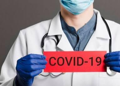 Covid-19 já matou quase 200 profissionais de saúde