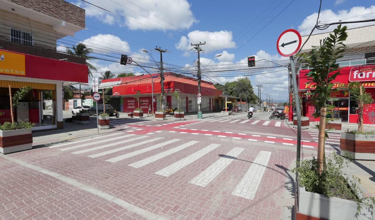 Fortaleza tem mês de setembro menos violento no trânsito dos últimos 20 anos