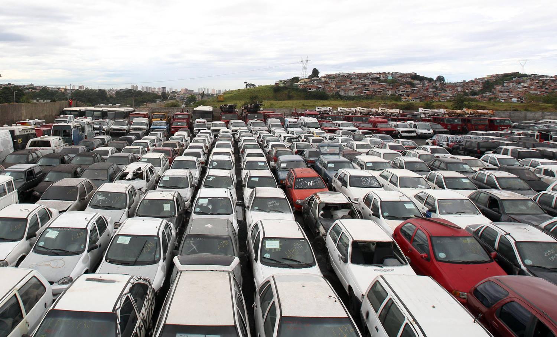 Detran-Ce vai perdoar dívidas de veículos atrasados