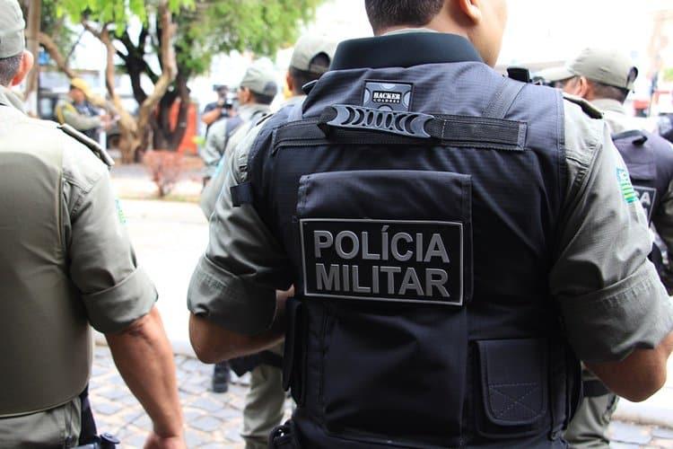 Bolsonaro pretende tirar controle da Polícia Militar e Civil dos governantes