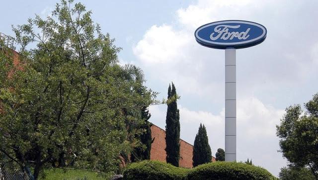 Ford fecha fábricas no Brasil, inclusive de Horizonte