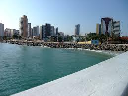 Água do mar vai ser dessalinizada para Região Metropolitana de Fortaleza