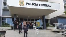 Polícia Federal deflagra operação contra lavagem de dinheiro em quatro estados, inclusive no Ceará