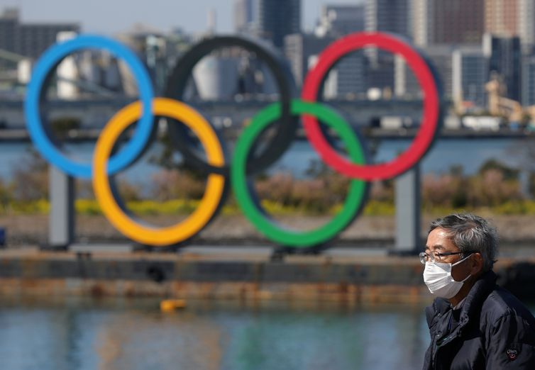 Governo Federal anuncia vacinação de atletas olímpicos