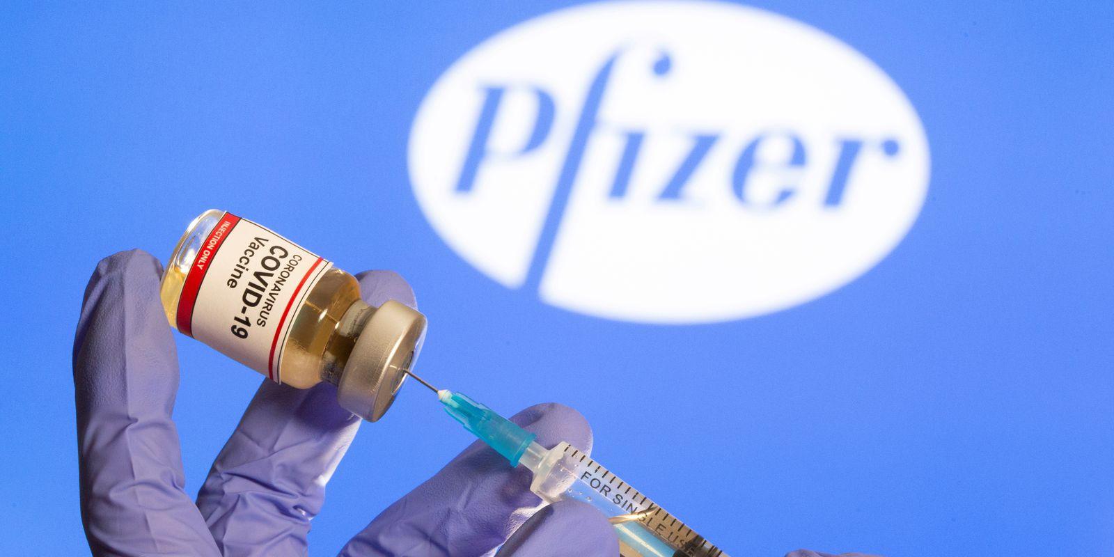 Anvisa autoriza vacina da Pfizer contra Covid para crianças com 12 anos ou mais