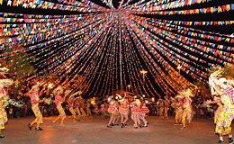 Prefeitura de Aquiraz divulga atrações do festival ''Aquiraz de Todas as Tradições''