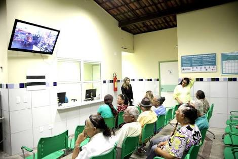 Postos de Saúde abertos neste fim de semana em Fortaleza - locais