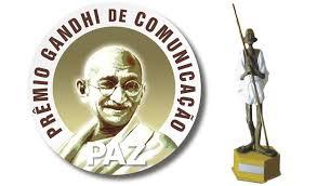 Prêmio Gandhi de Comunicação 2019 acontece nesta quarta-feira