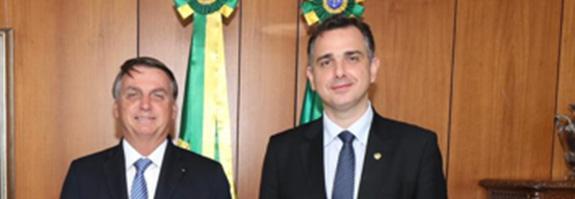 PT vai apoiar candidato de Bolsonaro no Senado