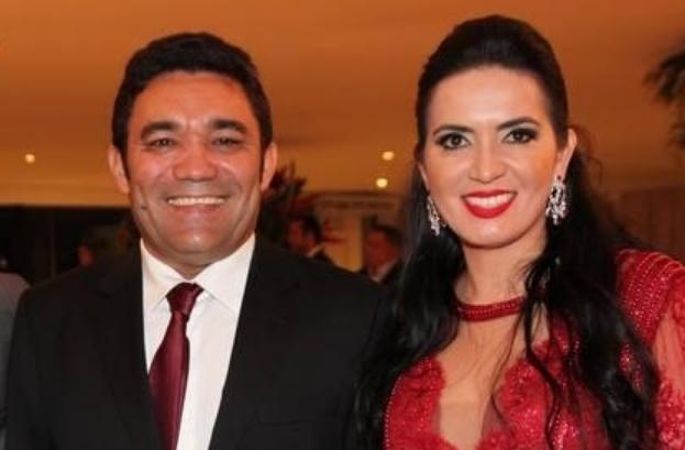 Deputados Genecias Noronha e Aderlania Noronha continuam no mandato após decisão do TRE