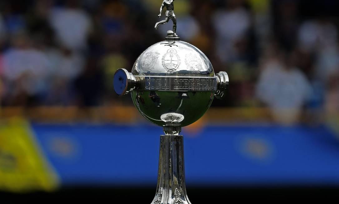 Conmebol suspende jogos da Libertadores e das eliminatórias da Copa do Mundo, entenda