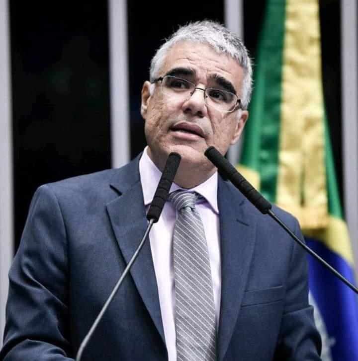 Eduardo Girão consegue assinaturas para CPI da Covid que inclui estados e municípios