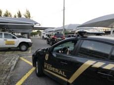 Identificadas empresas e pessoas na Operação Black Flag da Polícia Federal