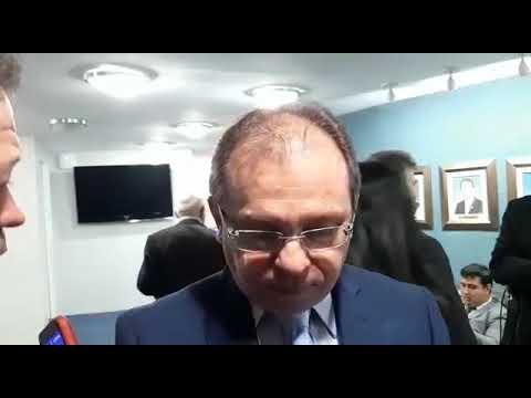 Deputado Carlos Matos não confirma aliança do PSDB com PDT e faz críticas a gestão de Roberto Cláudio – veja o vídeo