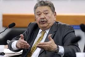 Morre deputado federal Vicente Arruda
