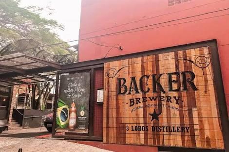 Cerveja contaminada pode ter sido sabotagem de funcionário da cervejaria