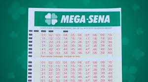 Mega-Sena acumula e vai pagar R$ 120 milhões no sábado