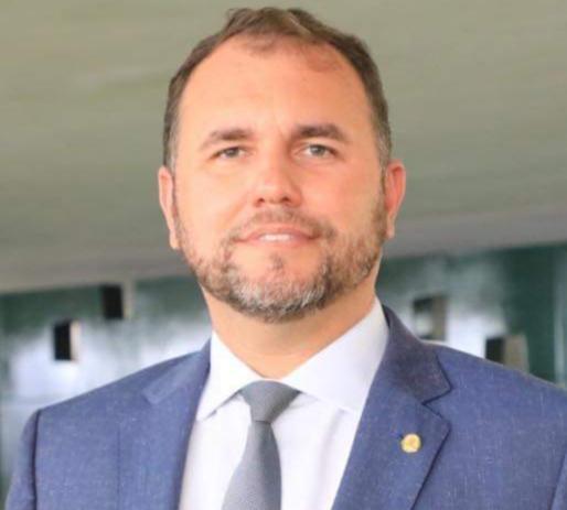 Deputado Moses Rodrigues com estado de saúde agravado é transferido para São Paulo