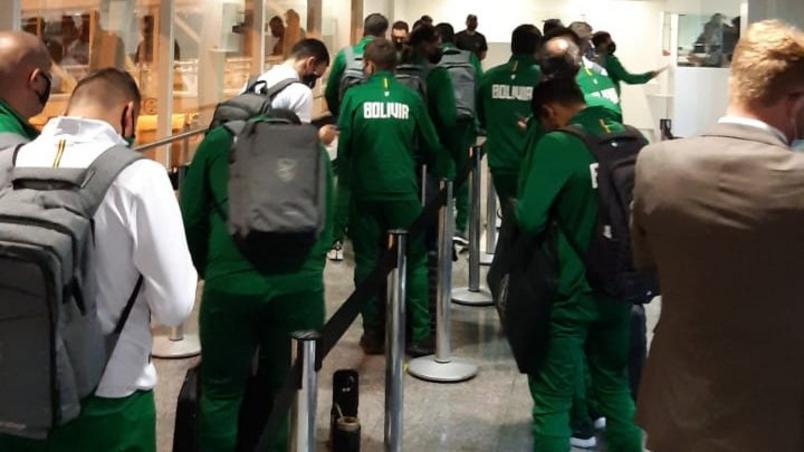 Copa América: Seleção Boliviana registra quatro casos de Covid-19