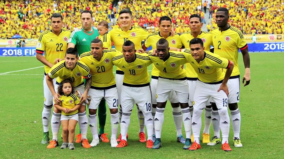 Copa América: novos contaminados com Covid-19, agora são os colombianos