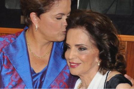 Morre aos 95 anos a mãe da ex-presidente Dilma Rousseff em Belo Horizonte