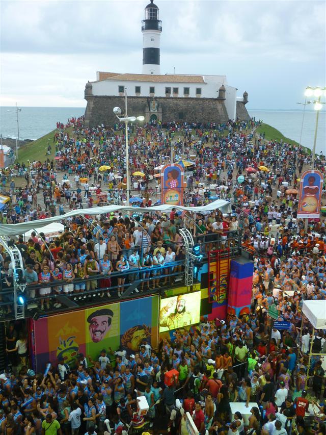 Carnaval de Salvador pode não acontecer no próximo ano