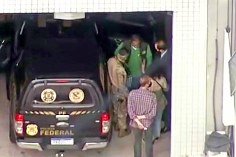 Ex-deputado Roberto Jefferson é transferido para o presídio Bangu e terá Cabral e Dr. Jairinho como vizinho de cela