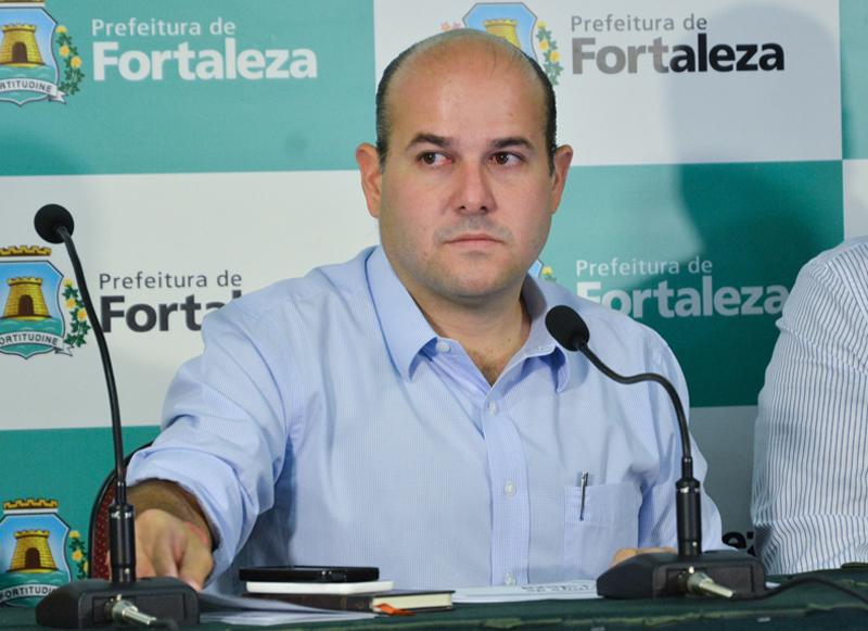 Prefeito Roberto Cláudio envia projeto para Câmara aumentando de 7 para 12 Secretarias Regionais