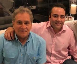 Filho de ex-senador cearense desiste de pré-candidatura a prefeito