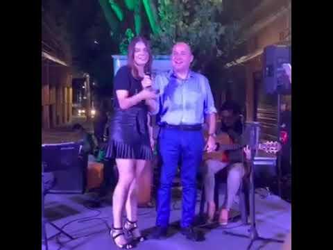 Prefeito Roberto Cláudio solta a voz e arrisca passos de forró ao lado da primeira dama - veja o vídeo