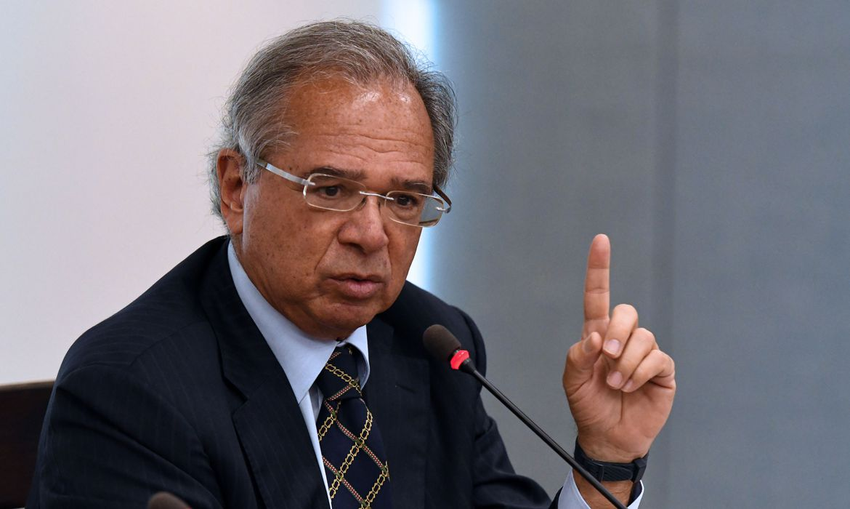 Paulo Guedes diz que auxílio emergencial não deve ser prorrogado