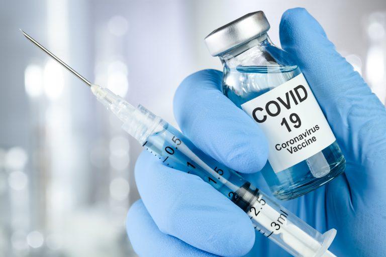 Vacinação em Fortaleza  contra COVID-19 deve iniciar na próxima quarta-feira