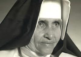 Irmã Dulce será proclamada Santa, diz site do Vaticano
